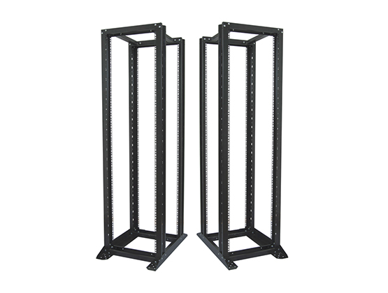 "Open Double 19"" Rack Kabin Serisi"